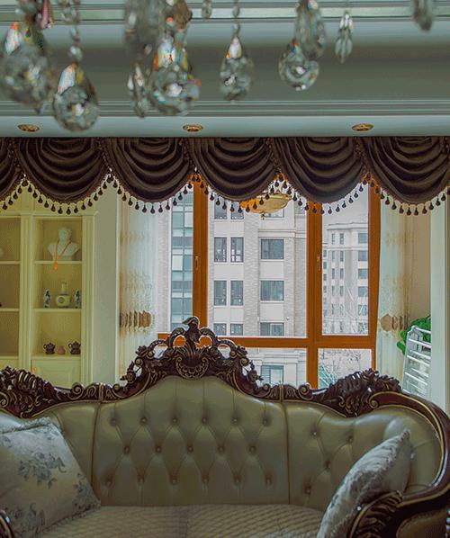 金孚顿铝包木窗