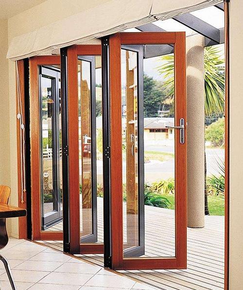 铝包木门窗优势