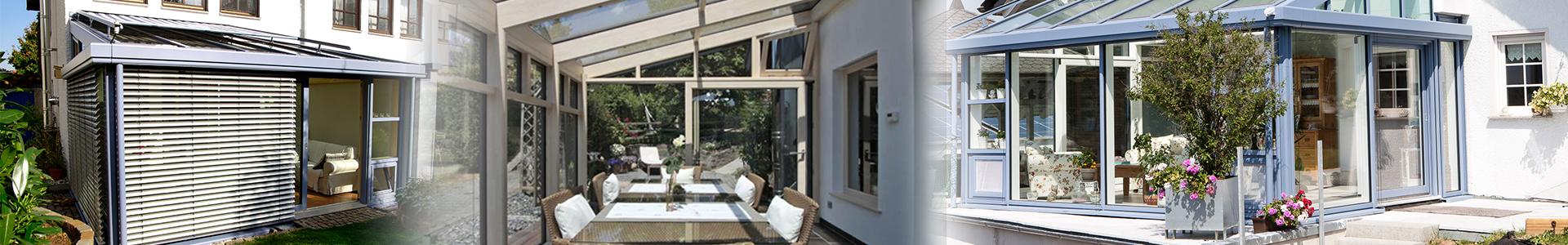 铝包木窗厂家